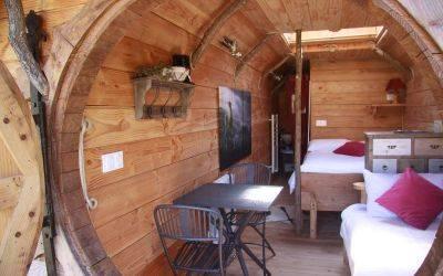 domaine-de-la-roche-bellin-hutte-hobbit-intérieur-val de loire.JPG